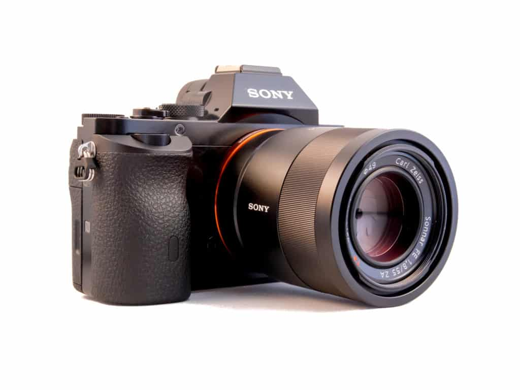 Sony A7 series lens guide