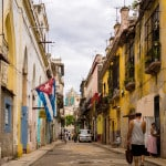 Cuba with the Olympus Pen EP5