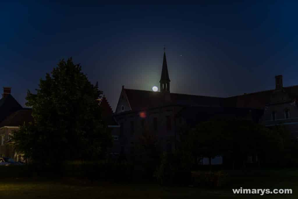 Full Moon: 8 tips to get great shots