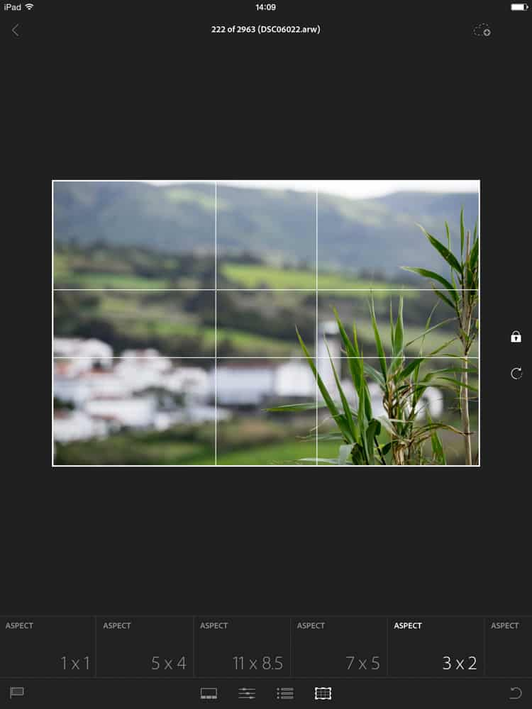 lightroom mobile review