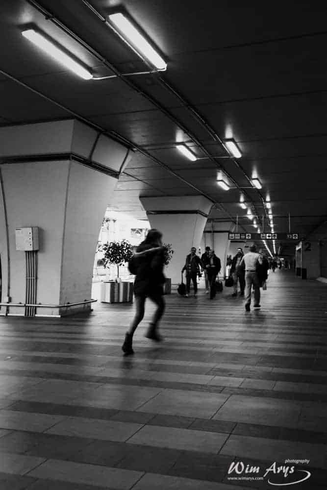Fuji X-T1, airport photography
