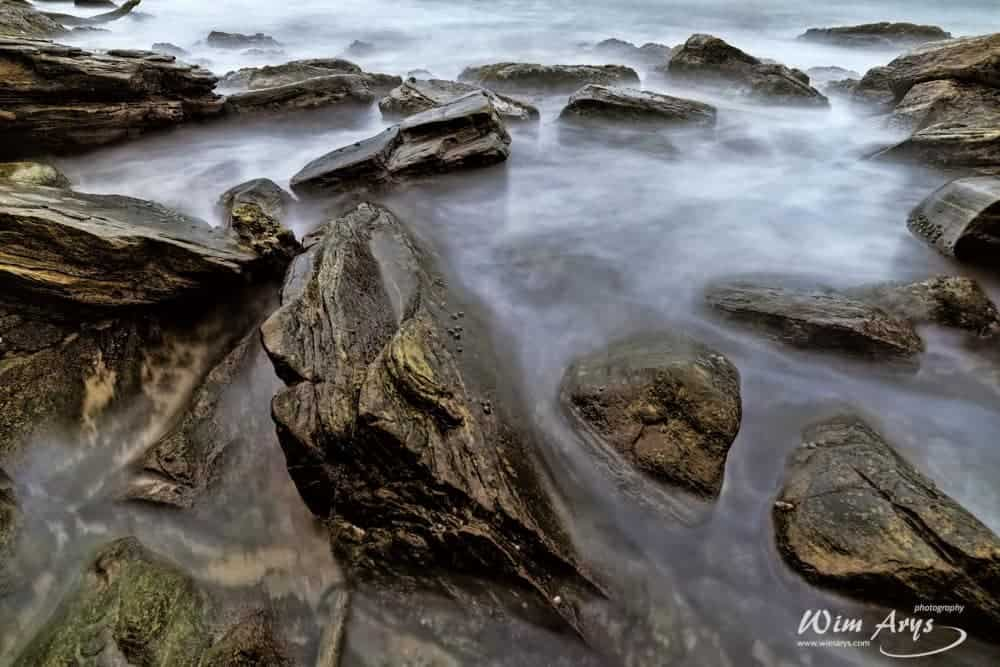 Long Exposure Landscapes with the Fujifilm X-T1 and X-E2