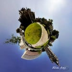 Littleplanet with the FE 16mm fisheye