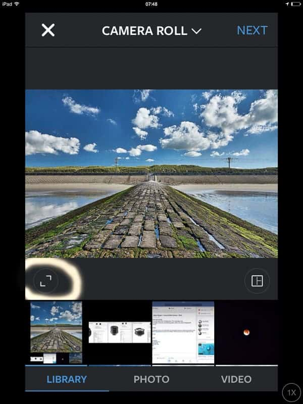 Best instagram photo settings for quality