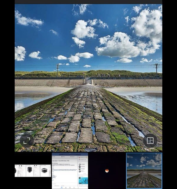 Best quality photo export for instagram