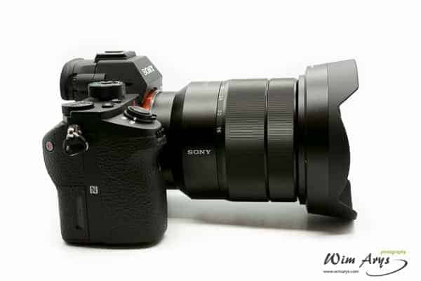 Sony Fe 16 35 F4 Review