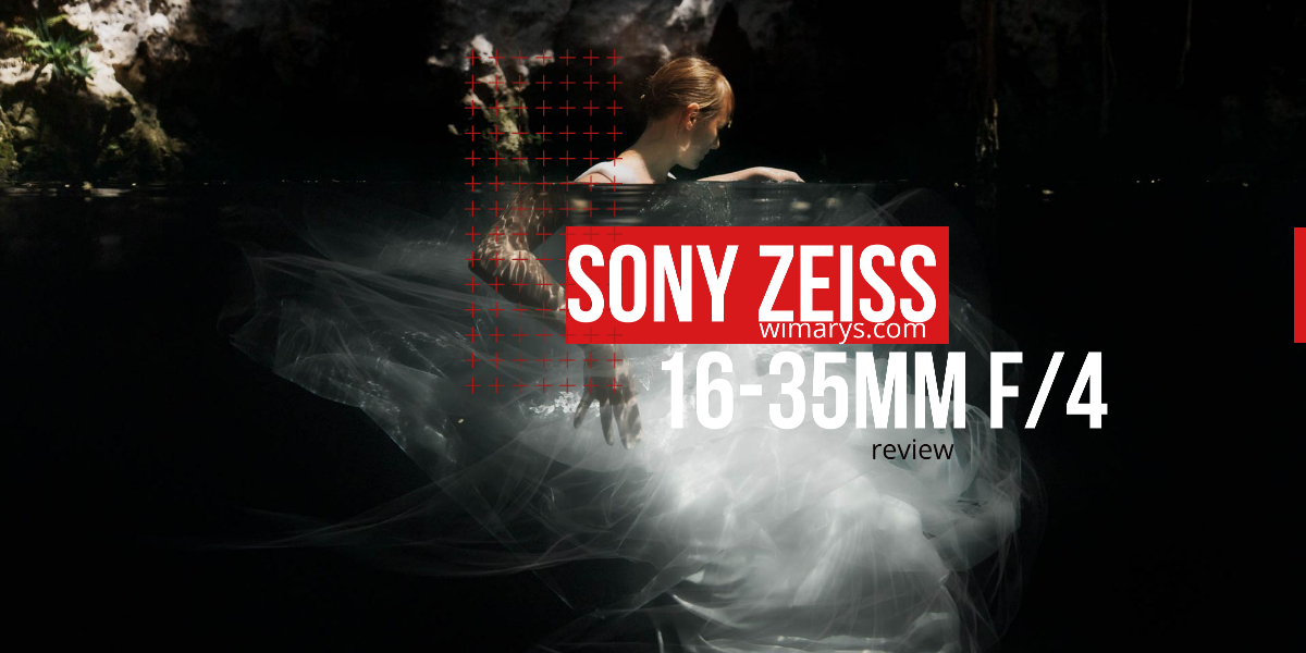 Sony FE 16-35 F4 review: best native wide angle zoom lens