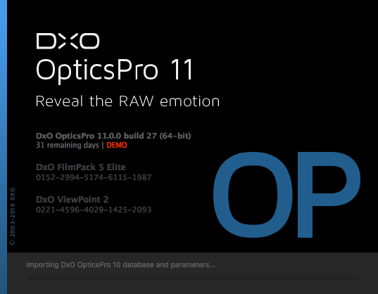 DXO Optics Pro 11 review: interesting new features