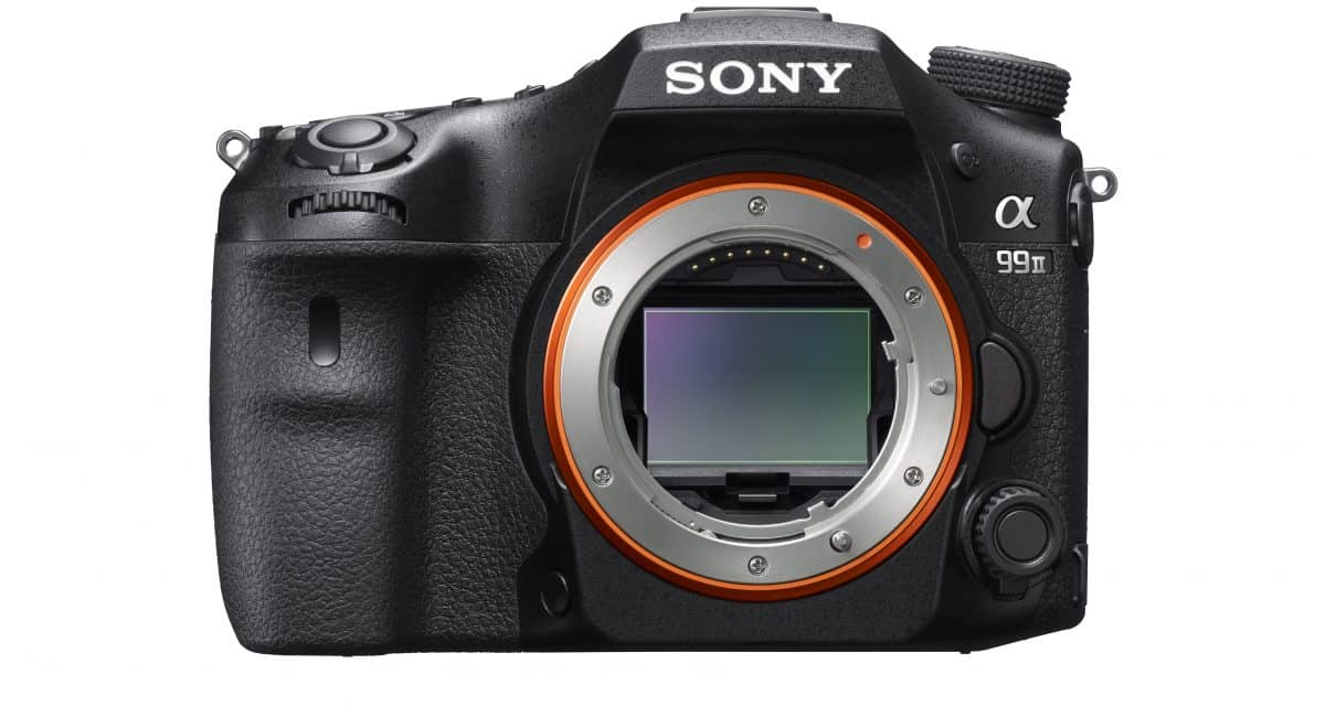 Sony A99II free unofficial guide, tips and tricks