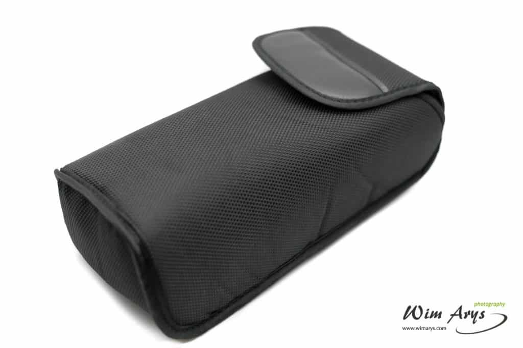 Neewer NW860II carrying pouch