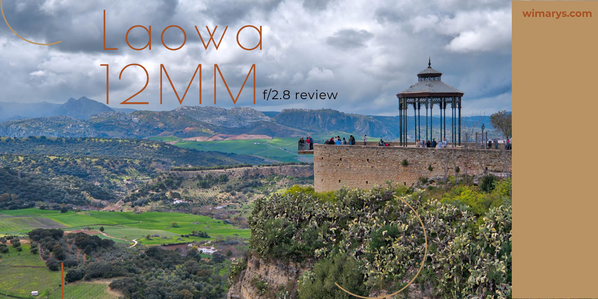 Laowa 12mm f/2.8 E-mount review