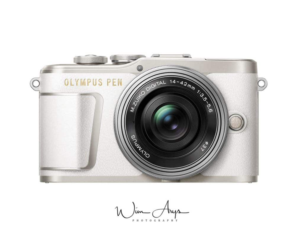 Olympus E-PL9 settings, tips and tricks