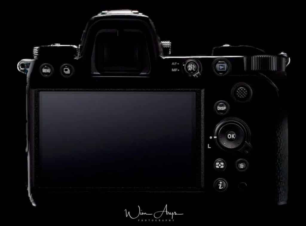 Nikon Z7 setup guide with tips and tricks