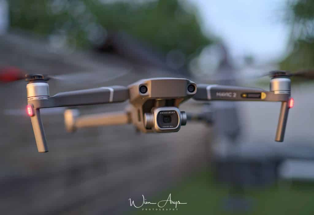 DJI Mavic 2 Hasselblad for photography review