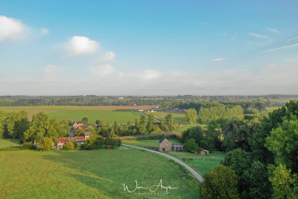 DJI Mavic 2 Hasselblad landscape