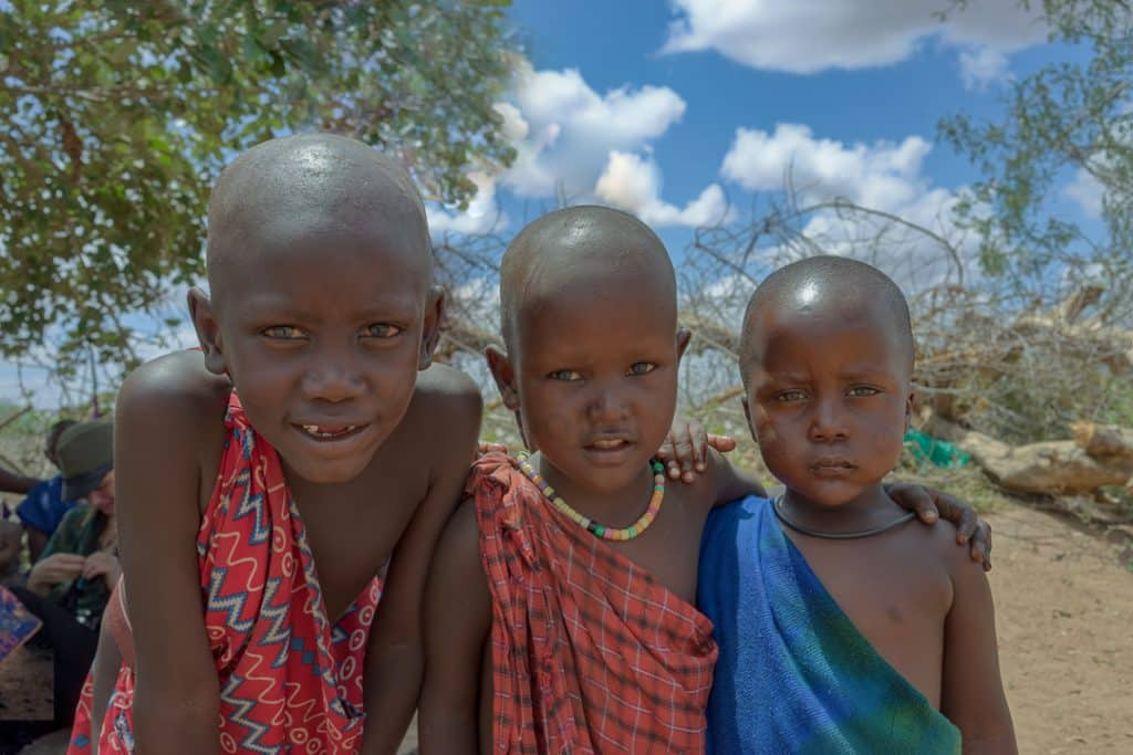 Ethiopia Omo Valley photography tour