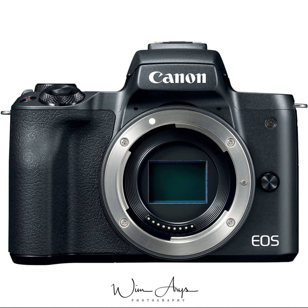 Canon EOS M50 setup guide with tips and tricks