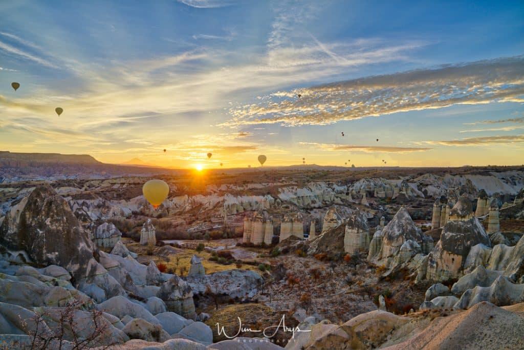 Canon EOS R Landscape