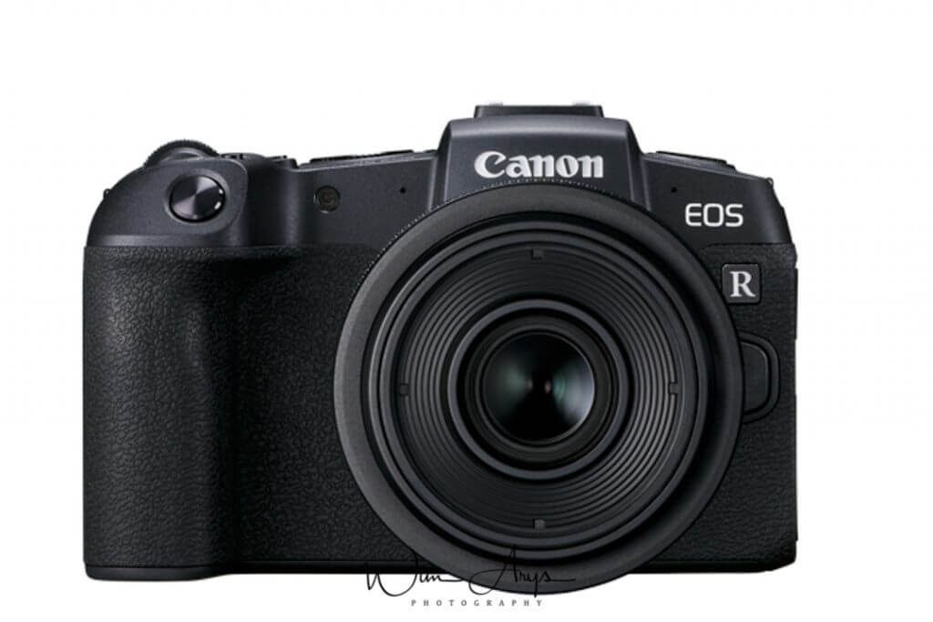Canon EOS RP advanced manual product image