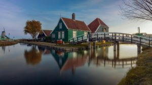 Catharina Hoeve Cheese Farm, Zane Schans, Zaandam, The Netherlands