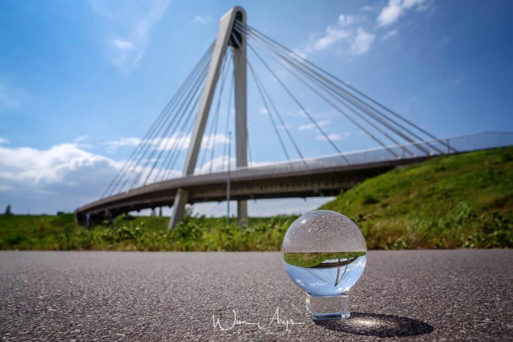 lensball geometry