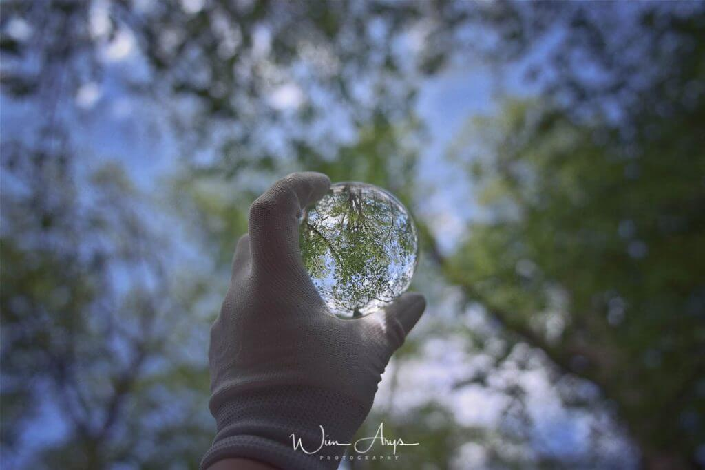 lensball photography tips
