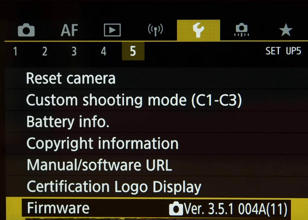 Canon Eos R5 Dvanced Manual With Tips And Tricks